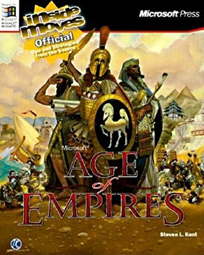 Microsoft Age of Empires: Inside Moves (Inside Moves Series)
