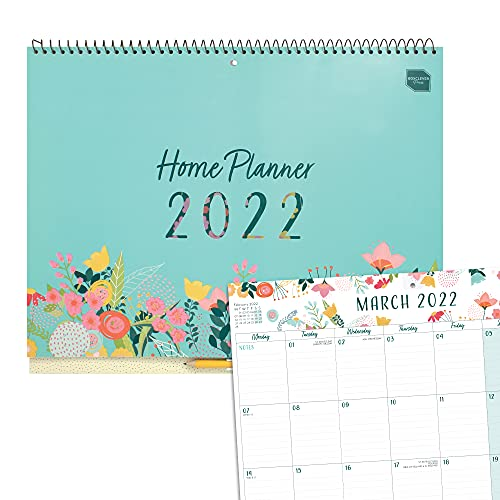 Boxclever Press Home Planner. Large...
