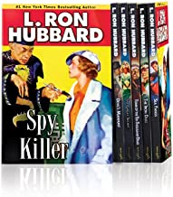 Award-Winning L. Ron Hubbard Collection, The (Action Adventure Short Stories Collection)
