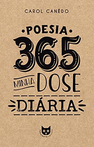 Poesia 365: minha dose diária