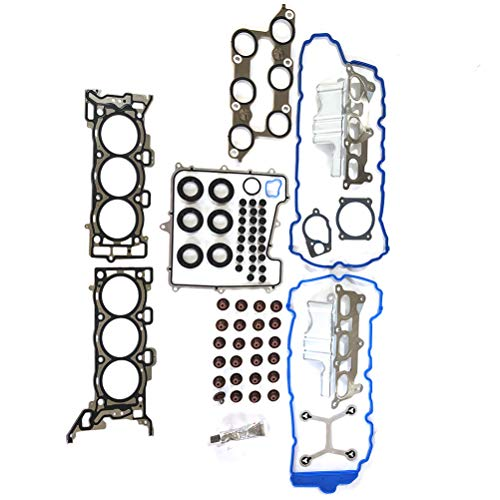 ECCPP Engine Replacement Head Gasket Sets Compatible with 2009 2010 2011 2012 2013 2014 for Buick Enclave 4-Door 3.6L CXL Sport Utility