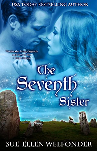 The Seventh Sister: Celtic Enchantment