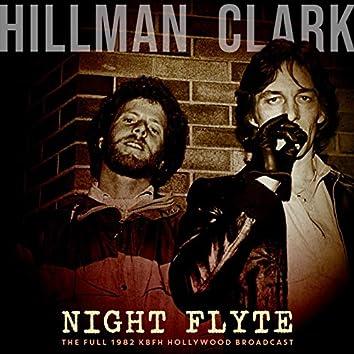 Night Flyte (Live 1982)