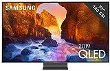 Samsung - Smart TV 4K/UHD QLED 55' (140 cm) - QE55Q90R