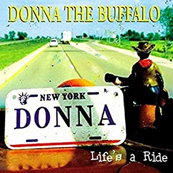 Life's a Ride