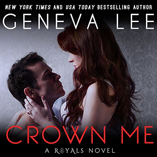 Crown Me cover art