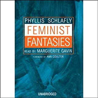 Feminist Fantasies cover art
