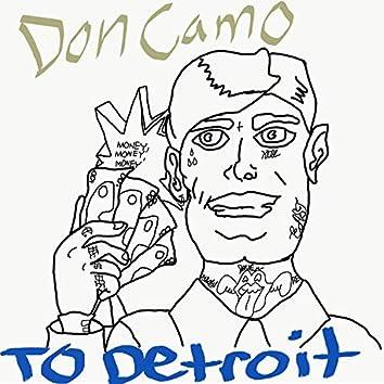 To Detroit