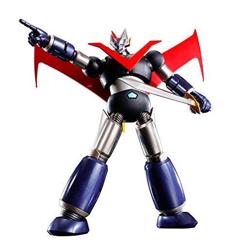 Mazinger Z Figura (Bandai BDIMA079453)