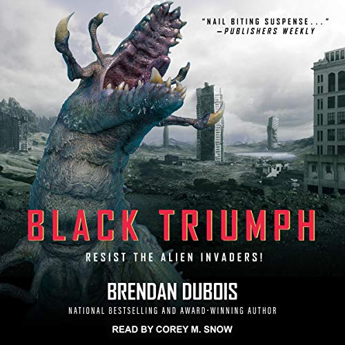 Black Triumph cover art