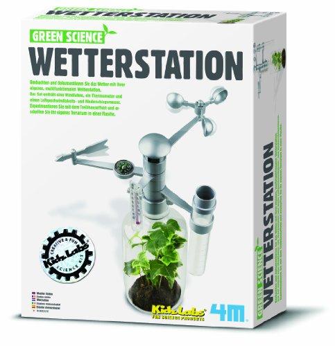 4M 663279 - Green Science - Wetterstation