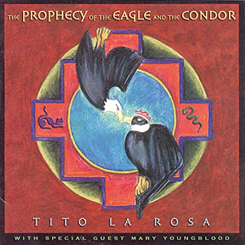 The Prophecy Of The Eagle and The C…