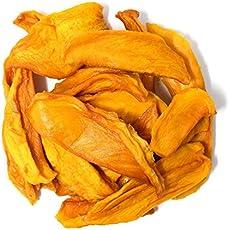 Anna and Sarah Organic Dried Mango, 3 Lbs