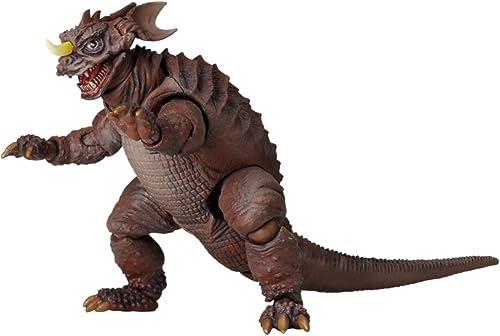 Godzilla Revoltech SciFi Super Poseable Action Figure  004 Baragon (japan import)