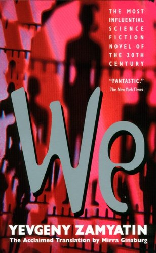 We (Turtleback School & Library Binding Edition)