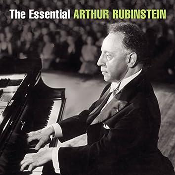 The Essential Arthur Rubinstein