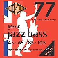 ROTOSOUND/ロトサウンド ROT-RS77LD [45-105] ベース弦