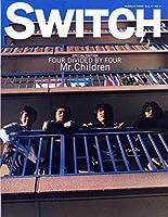 絶版/ ミスチル 桜井和寿SWITCH 1999.3 Mr.Children インタビュー42ページ特集 ある日彼らは音楽を奏でることをやめた