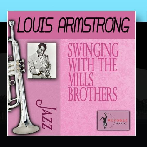 Swinging With The Mills Brothers
