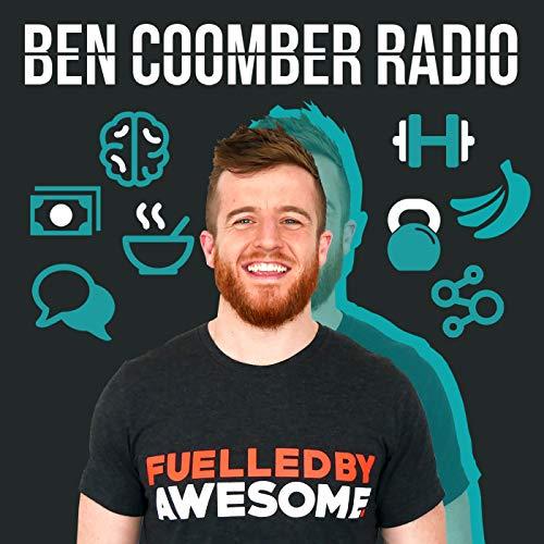 Ben Coomber Radio cover art