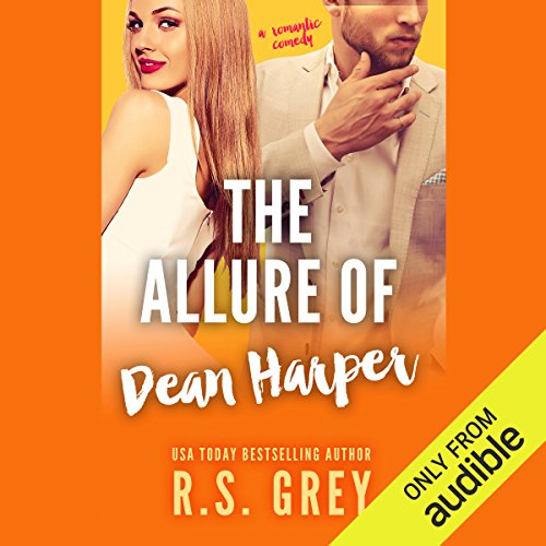 The Allure of Dean Harper cover art
