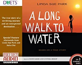 Long Walk to Water by Linda Sue Park (2013-10-15)