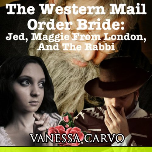 The Western Mail Order Bride cover art
