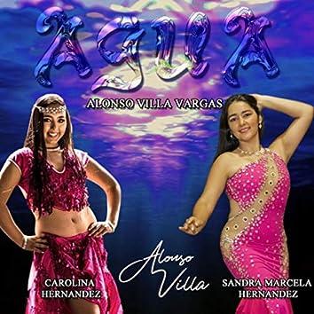 Agua (feat. Carolina Hernandez, Sandra Marcela Hernandez & Gloria Quiceno)