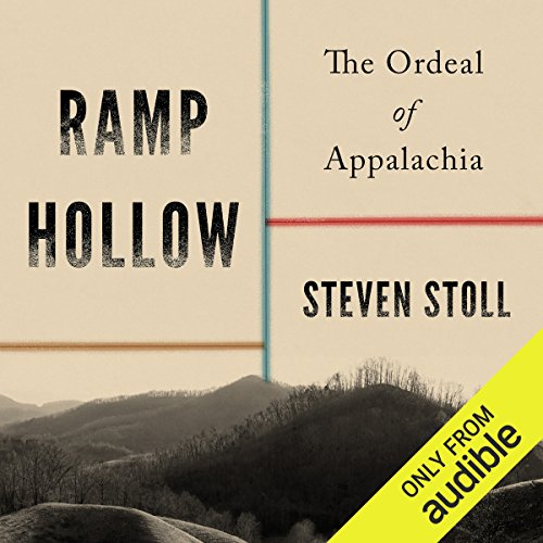 Ramp Hollow audiobook cover art