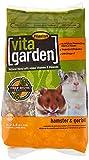 Higgins Vita Garden Hamster & Gerbil Food, 2.5 Lbs, Large