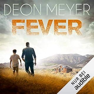 Fever: Die Suche des Nicolaas Storm                   Autor:                                                                                                                                 Deon Meyer                               Sprecher:                                                                                                                                 Martin Bross                      Spieldauer: 21 Std. und 57 Min.     837 Bewertungen     Gesamt 4,6