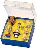HELLA 8GH 007 157-901 Surtido, bombillas incandescentes