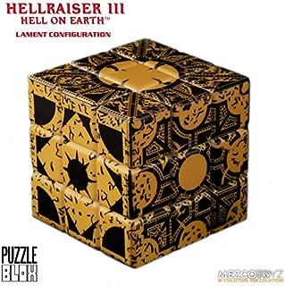 Mezco Hellraiser III Lament Configuration Puzzle Cube Standard