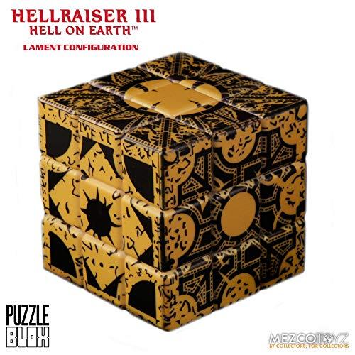 Hellraiser 90546 Lament Konfiguration Puzzle Würfel