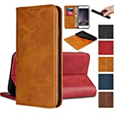 Jaorty for Samsung Galaxy A9 2018 Wallet Case,Premium PU Leather...