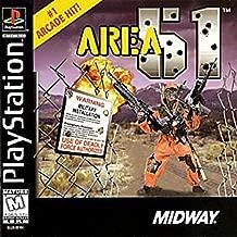 area 51 playstation