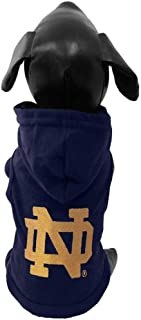 notre dame dog sweater