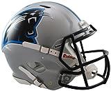 NFL Riddell Football Speed Mini Helm Carolina...
