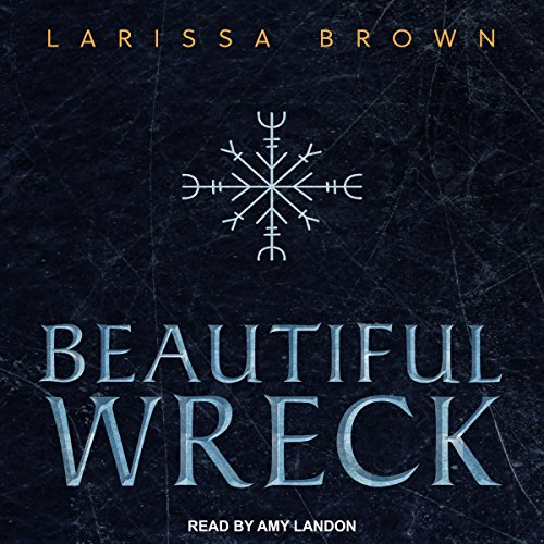 Beautiful Wreck audiobook cover art