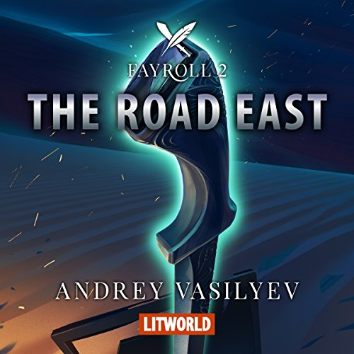 The Road East Titelbild