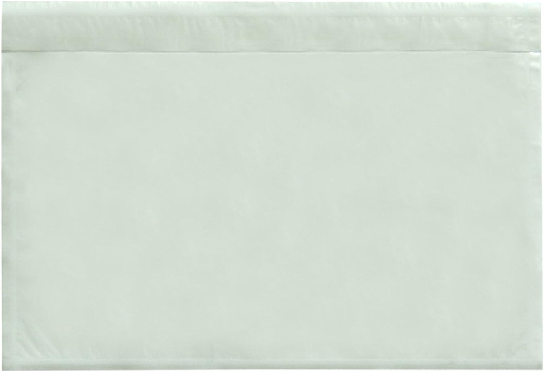 Karten Karten Karten dozio Umschlag selbstklebend Dokumententasche, 1000 Stück B06XWTNH8S    | Spielen Sie das Beste  ca87f6