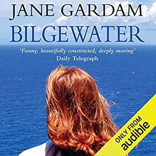 Bilgewater cover art