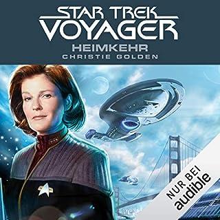 Heimkehr     Star Trek Voyager 1              Autor:                                                                                                                                 Christie Golden                               Sprecher:                                                                                                                                 Heiko Grauel                      Spieldauer: 7 Std. und 12 Min.     570 Bewertungen     Gesamt 4,4