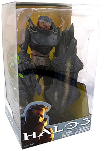 Halo 2009 Hunter Deluxe Action Figure