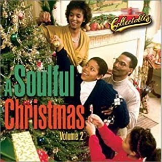1. Every Year, Every Christmas - Luther Vandross 2. Give Love On Christmas Day - Johnny Gill 3. Let It Snow - Boyz II Men 4. Jingle Bells - Smokey Robinson And The Miracles 5. Santa Claus Go Straight To The Ghetto - James Brown 6. My Favorite Things - Diana Ross And The Supremes 7. I Want To Come Home For Christmas - Marvin Gaye 8. Christmas Presence - Gerald Alston 9. Soul Holidays - Sounds Of Blackness 10. I Saw Mommy Kissing Santa Claus - The Jackson 5 11. Do You Hear What I Hear - Vanessa Williams 12. Away In A Manger - The Four Tops 13. Little Drummer Boy - Jeffrey Osborne 14. Merry Christmas All - The Salsoul Orchestra