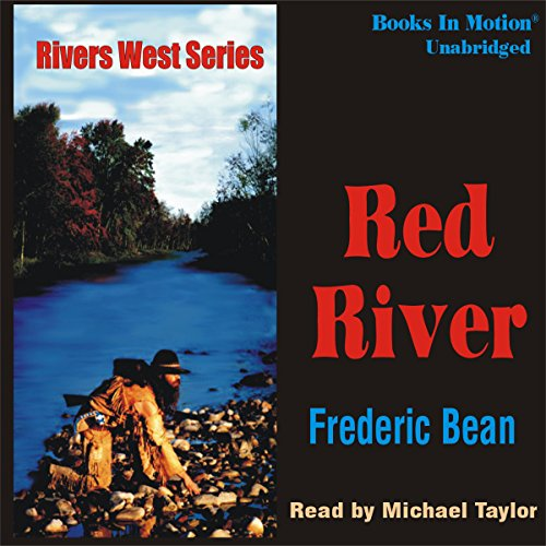 Couverture de The Red River