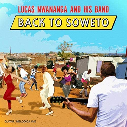 Lucas Nwananga and His Band