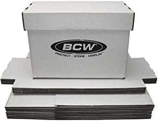 Bcw Comic Box