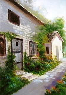 Jerry Yarnell School of Fine Art 'English Garden' DVD #9960