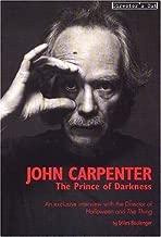 John Carpenter Prince Of Darkness by Gilles Boulenger (Oct 1 2002)